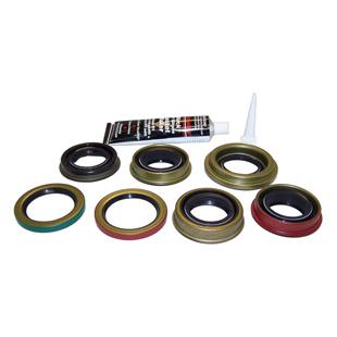 Kit de joints + rondelles de réglage