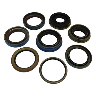Transfer Case Seal Kit
