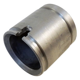 Piston accumulateur de transmission