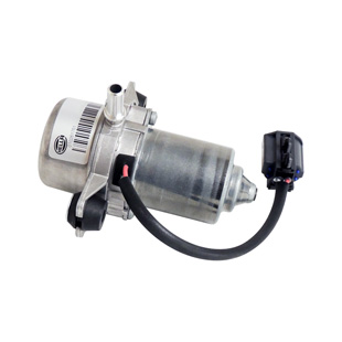 Booster Vacuum Air Pump