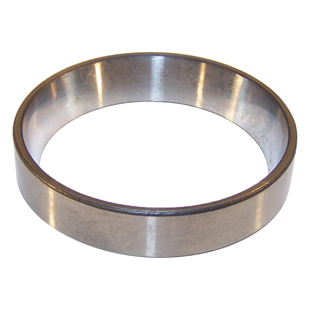 Differential Carrier Bearing Cup