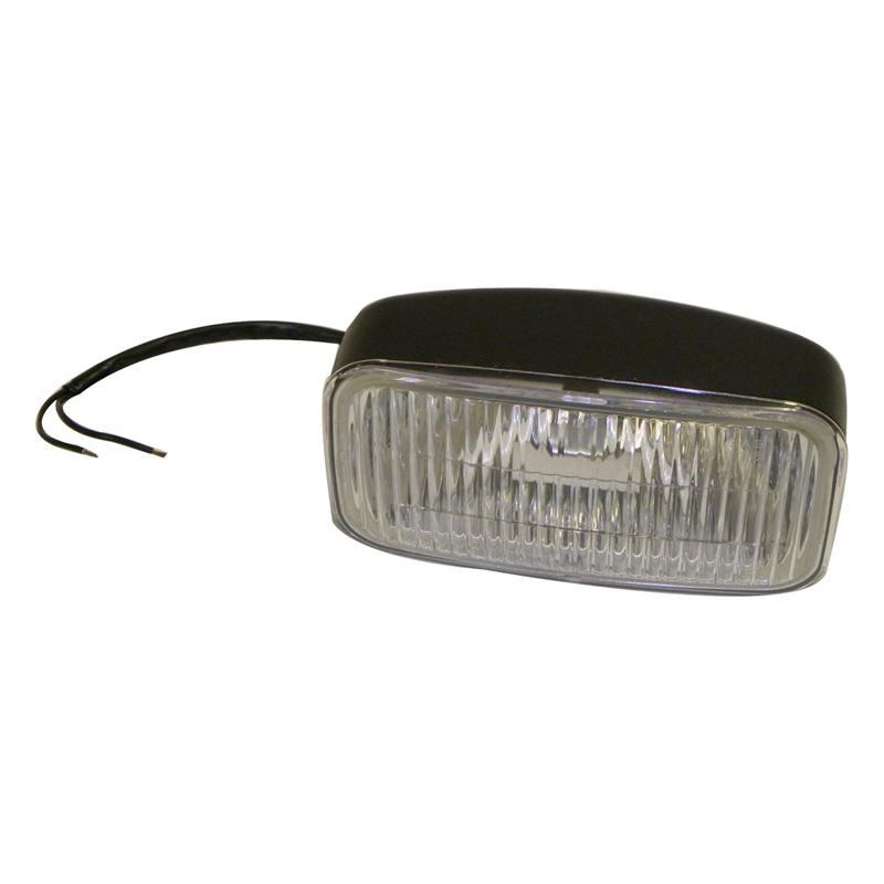 Kit luces antiniebla