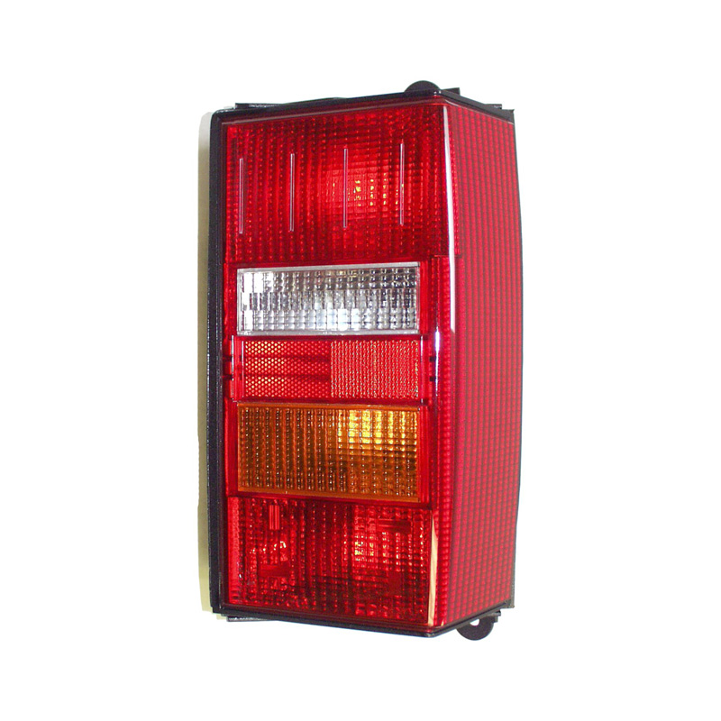 EU version Tail Lamp Kit