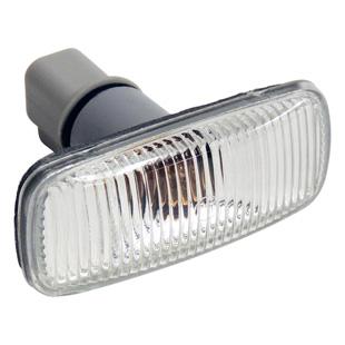 Lampe à répétition latérale, avant, gauche, droite