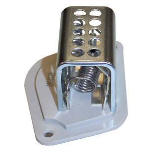 Resistencia ventilador A/C