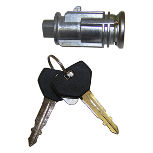 Neiman à clef codée