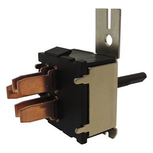 Régulateur du pulseur d'air habitacle, chauffage/ventilat°, inférieur