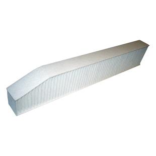 Filtro de aire habitáculo (4.0L , 4.7L, 3.1 TD)