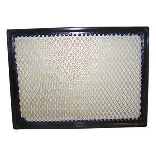 Filtro de aire (3.7L, 4.7L, 5.7L, 6.1L, 2.5 CRD, 2.8 CRD, 3.0 CRD)