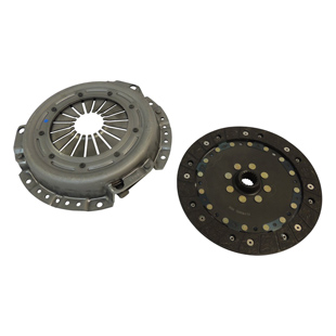 Pressure Plate and Clutch Disc Kit