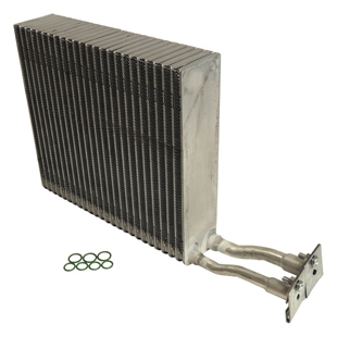 Evaporateur climatisation, LHD