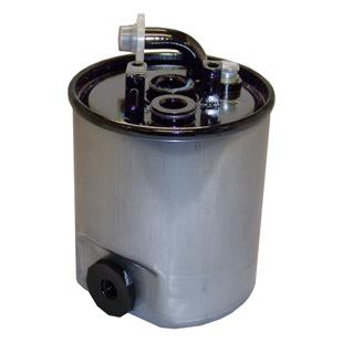 Filtro de combustible (2.7 CRD)