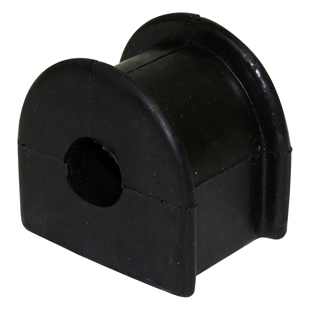 Coussin de barre stabilisatrice, arrière