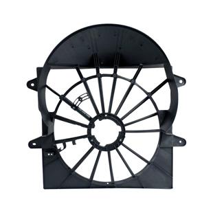 Fan Shroud