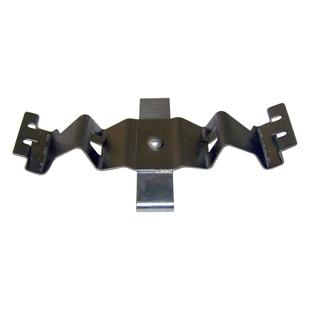 Anti-Rattle Brake Clip, Front