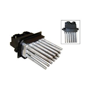 Blower Motor Power Module