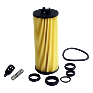Oil Filter Adapter Repair Kit (3.6L)