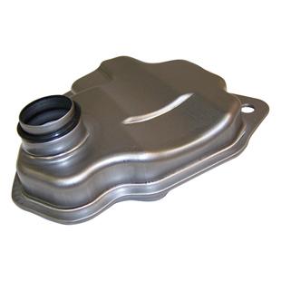 Olejový filtr automatické převodovky (CVT2, CVT3)
