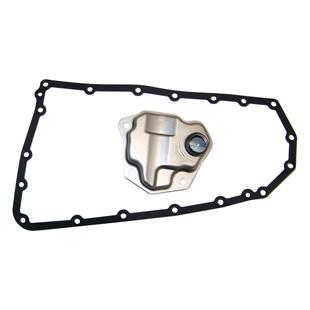 Filtr hydrauliczny, automatyczna skrzynia biegów (CVT2, CVT3)