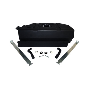 Fuel Tank & Skid Plate Master Kit