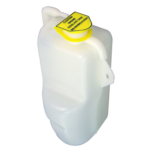 Coolant Bottle