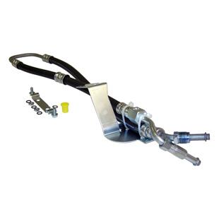Tlaková hadice posilovače řízení