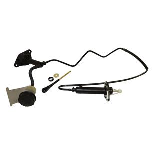 Cylindre émetteur, embrayage, LHD