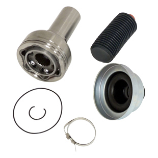 Shaft CV Joint Kit, Front