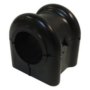 Pryžové uložení zadního stabilizátoru