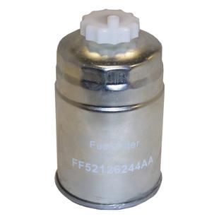 Fuel Filter (2.8 CRD)