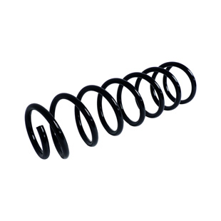 Coil Spring, Front