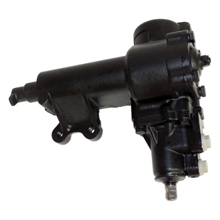 Power Steering Gear, RHD