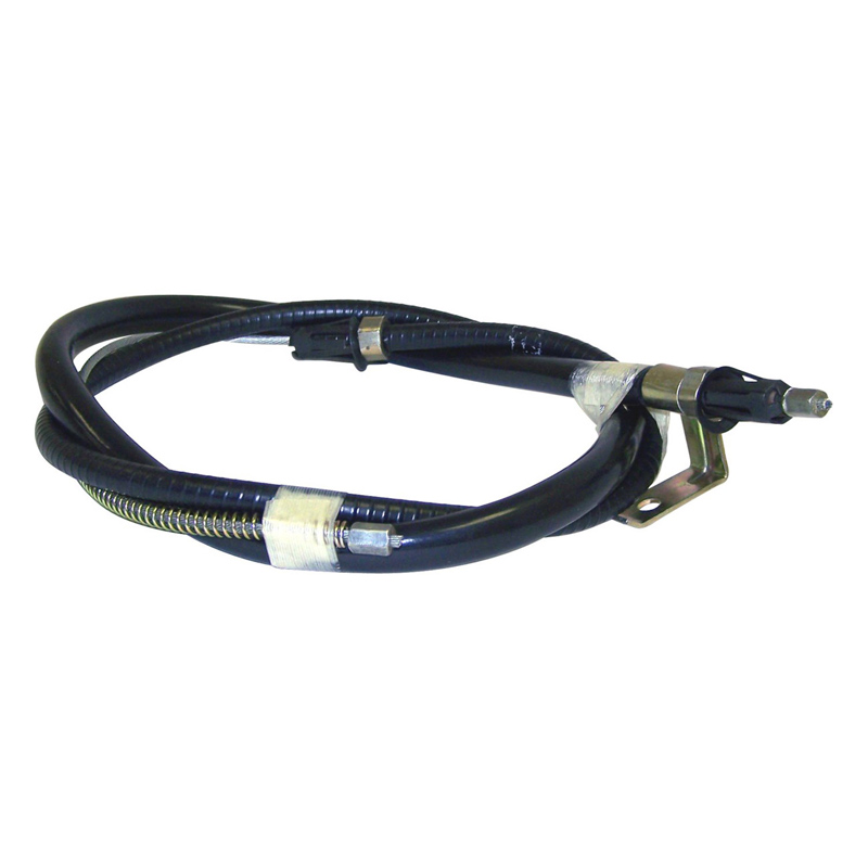 Dodge Dynasty 1991 Parking Brake Cable: Brake Cable, Right, Rear