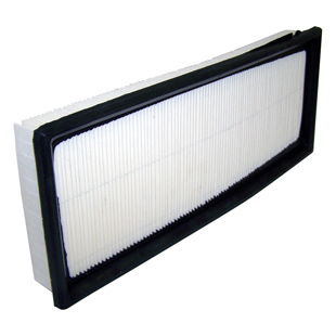 Vzduchový Filtr (2.5L, 4.0L)