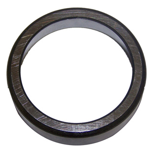 Wheel Bearing Cup, Front, Outer