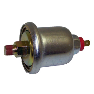 Snímač tlaku oleje