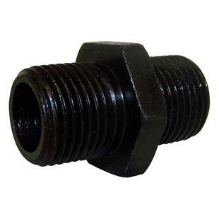 Conector filtro de aceite