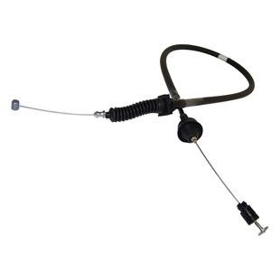 Cable acelerador, LHD
