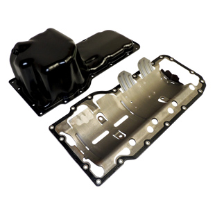 Engine Oil Pan Kit
