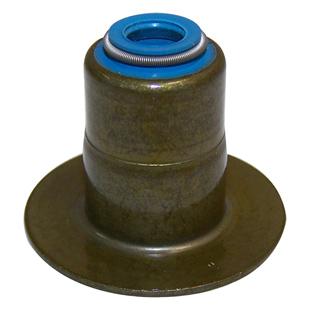 Vodítko ventilů s těsněním