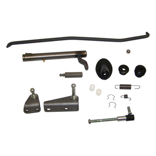 Linkage Kit d'embrayage, LHD