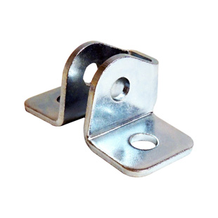 Door Check Arm Bracket