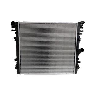 Radiaator,mootorijahutus