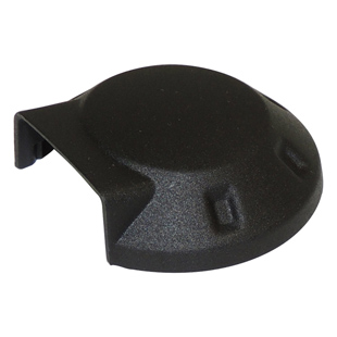 Wiper Arm Nut, Rear