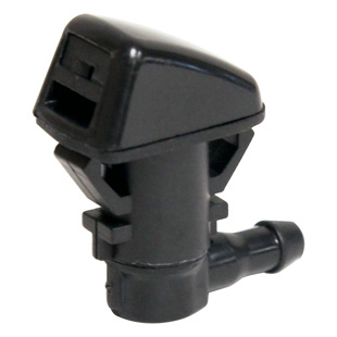 Windshield Wiper Nozzle