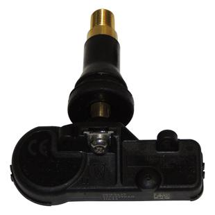 Čidlo kontroly tlaku v pneumatikách