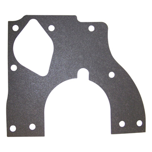 Front Engine Plate Gasket