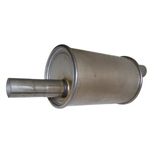 Tlumič výfukového potrubí