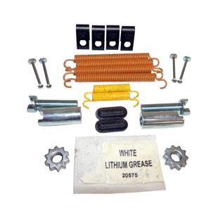 Brake Hardware Master Kit