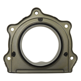 Crankshaft Retainer and Seal